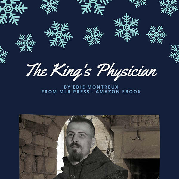 Edie Montreux - The King's Physician Promo
