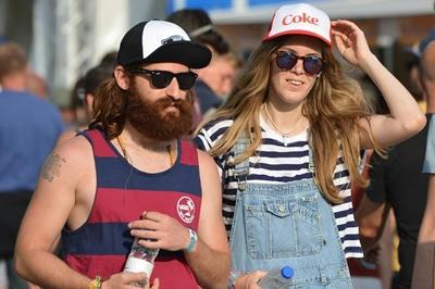 La barba es tendencia y hasta trae beneficios vea las razones - Pauperrimo rae ...
