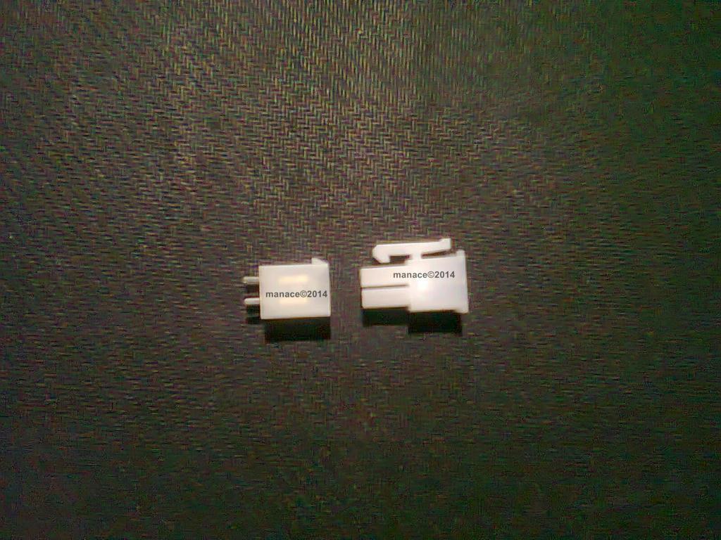 Các loại quạt làm mát - Cooling fans - 1