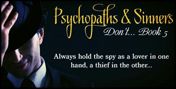 Jack L. Pyke - Psychopaths & Sinners Banner