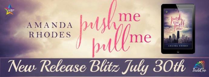 Amanda Rhodes - Push Me Pull Me RB Banner