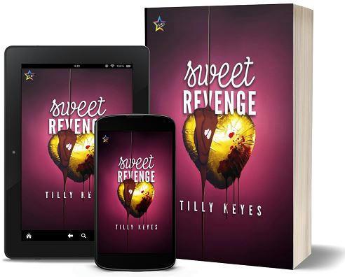 Tilly Keyes - Sweet Revenge 3d Promo