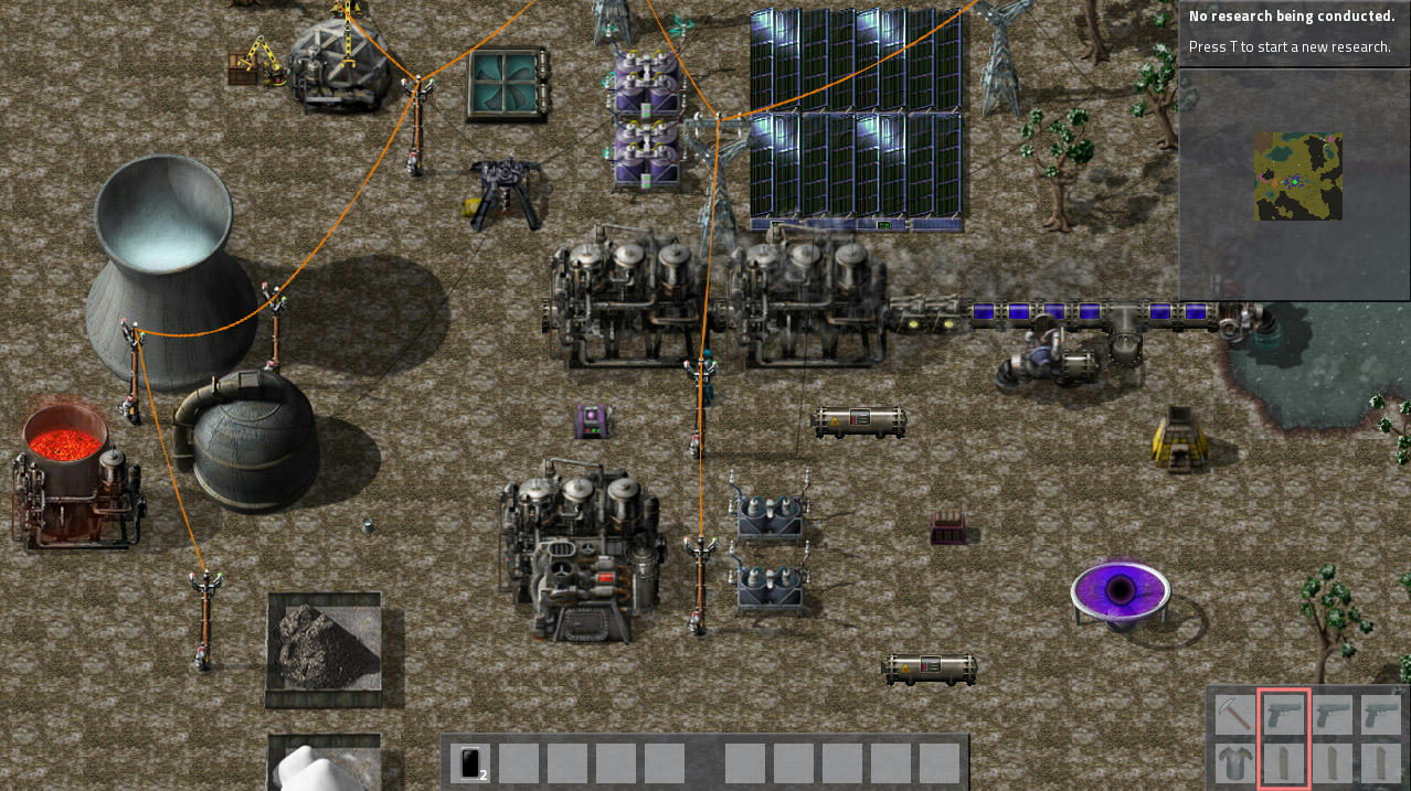 Graphics pack - Factorio Forums