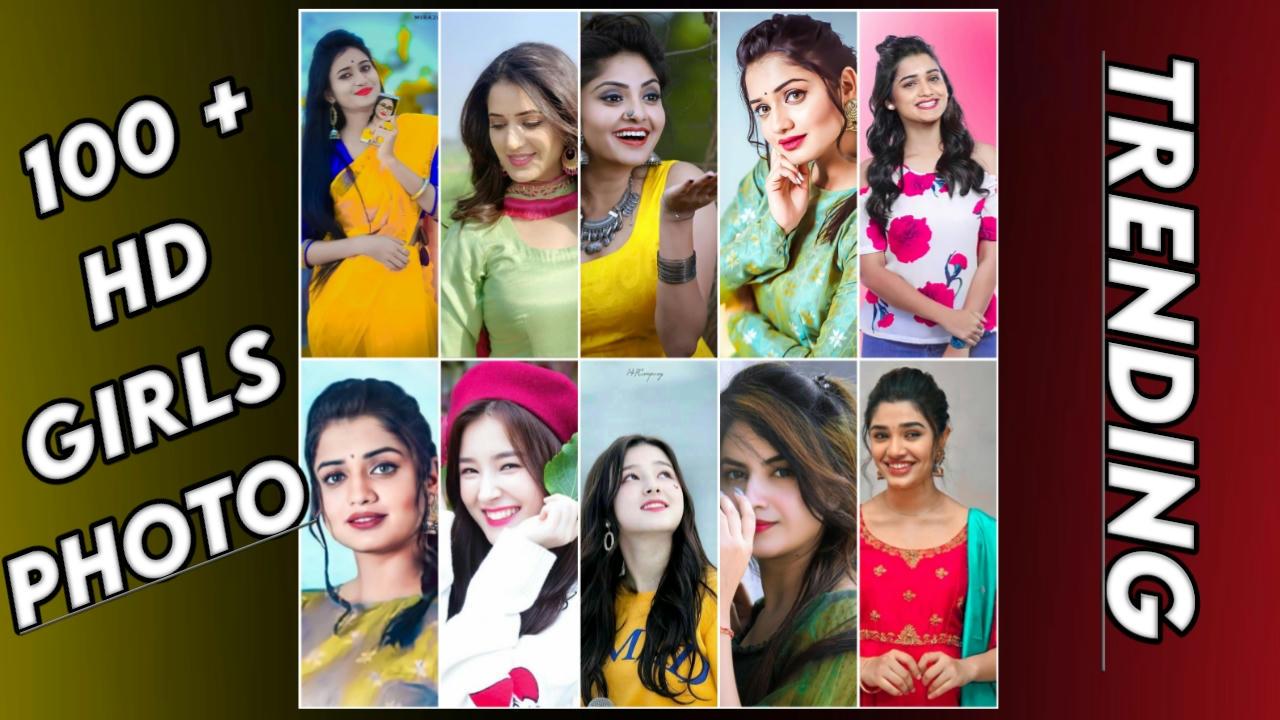 Top 100 Girls Image Hd By DjDevrajKasya