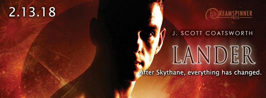 J. Scott Coatsworth - Lander banner-FB