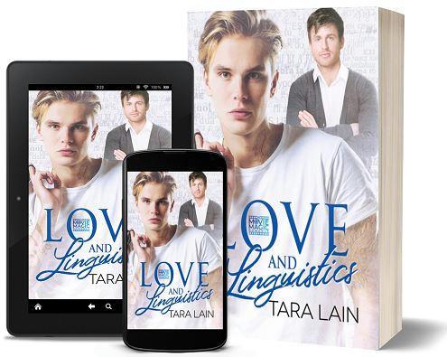 Tara Lain - Love and Linguistics 3d Promo
