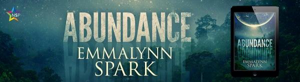 Emmalynn Spark - Abundance NineStar Banner