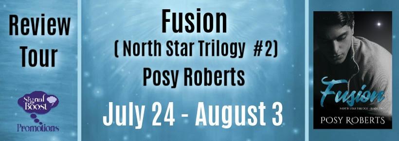 Posy Roberts - Fusion RTBanner