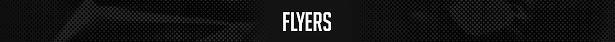 Hockey Game Flyer - 8