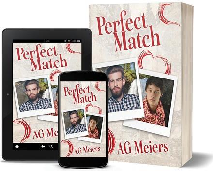 A.G. Meiers - Perfect Match 3d Promo