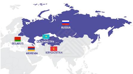 Eurasian Economic Union (EAEU) current affairs 24 dec19