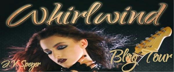J.V. Speyer - Whirlwind Banner 0