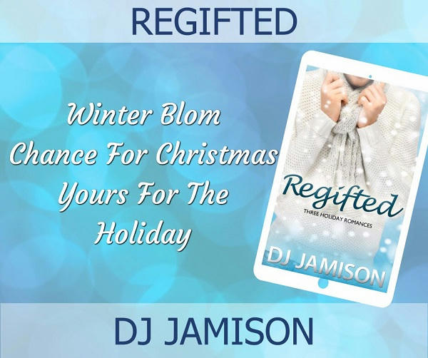 DJ Jamison - Regifted Promo