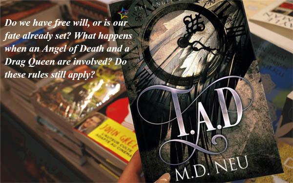 M.D. Neu - T.A.D. - The Angel of Death MEME2
