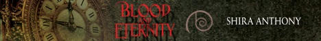 Shira Anthony - Blood and Eternity headerbanner