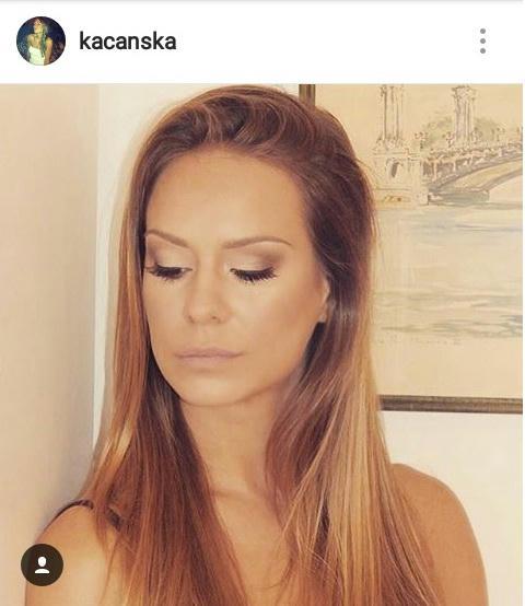 Bella modelo fitness Teodora Kaćanski, murió de sus heridas