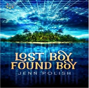 Jenn Polish - Lost Boy, Found Boy Square