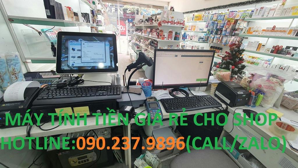 e5gp7ddekvytln4zg Bán máy tính tiền 2 màn hình cảm ứng cho shop tại Đà Nẵng