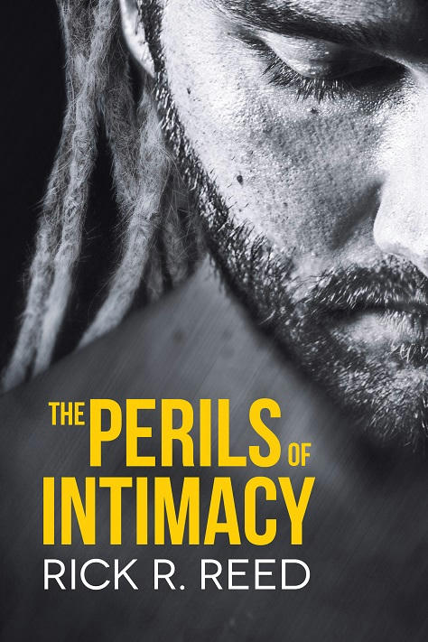 Rick R. Read - The Perils of Intimacy Cover
