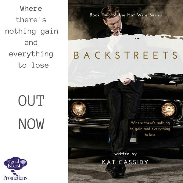 Kat Cassidy - Hot Wire 02 Back Streets INSTAPROMO-43