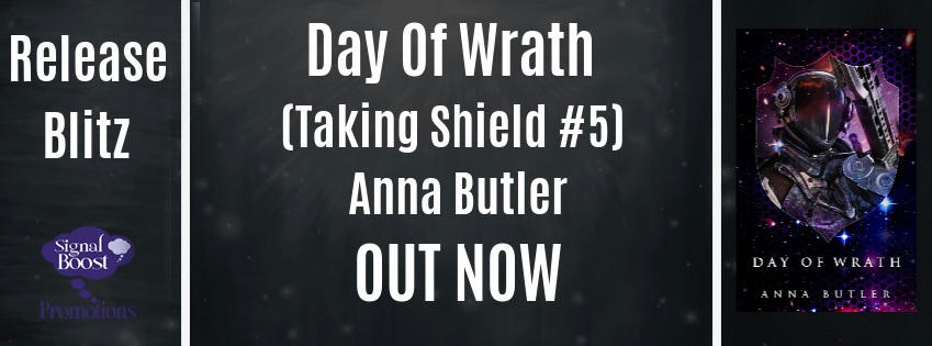 Anna Butler - Day Of Wrath RBBanner