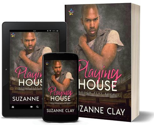 Suzanne Clay - Playing House 3d Promo
