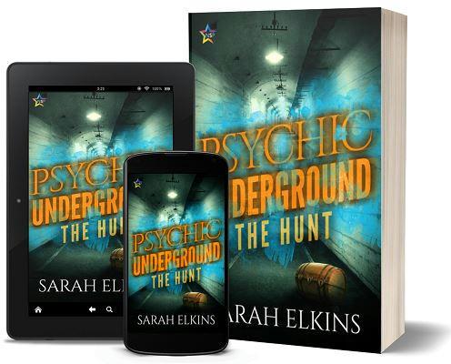 Sarah Elkins - The Hunt 3d Promo