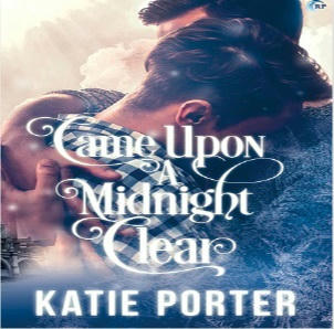 Katie Porter - Came Upon a Midnight Clear Square