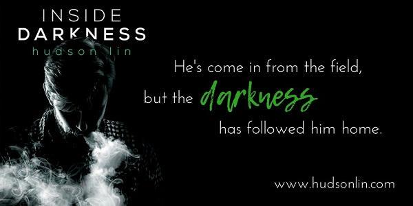 Hudson Lin - Inside Darkness Promo