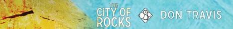 Don Travis - The City of Rocks headerbanner