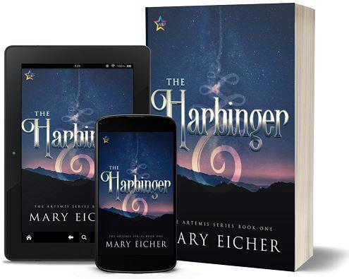 Mary Eicher - The Harbinger 3d Promo