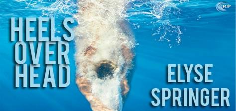 Elyse Springer - Heels Over Head Banner