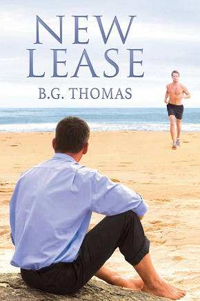 B.G. Thomas - New Lease Cover