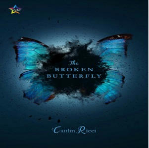 Caitlin Ricci - The Broken Butterfly Square