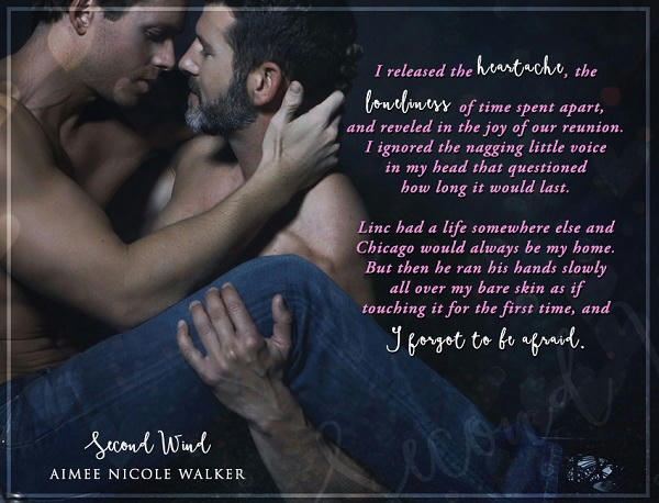 Aimee Nicole Walker - Second Wind Teaser 4