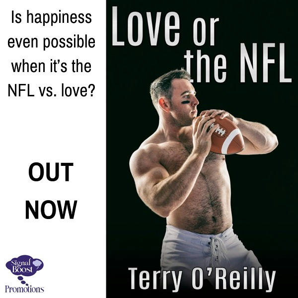 Terry O'Reilly - Love Or The NFL INSTAPROMO-78