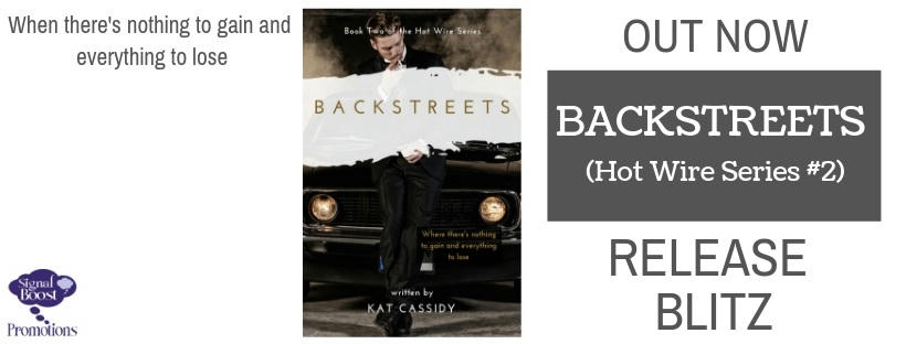 Kat Cassidy - Hot Wire 02 Back Streets RBBANNER-55
