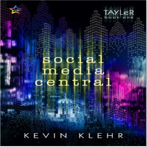 Kevin Klehr - Social Media Central Square
