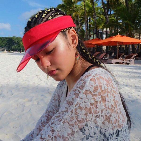 Andrea @ Boracay