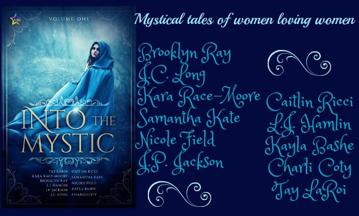 Anthology - Into the Mystic Graphic
