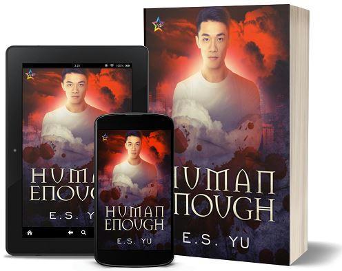 E.S. Yu - Human Enough 3d Promo