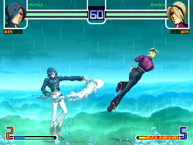 THE KING OF FIGHTERS ULTIMATE MUGEN 2002 released 5kagqh5wrlhgujdzg