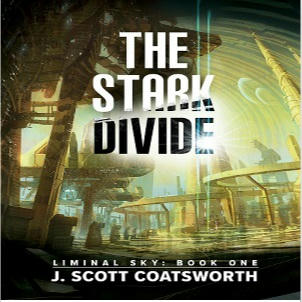 J. Scott Coatsworth - The Stark Divide Square