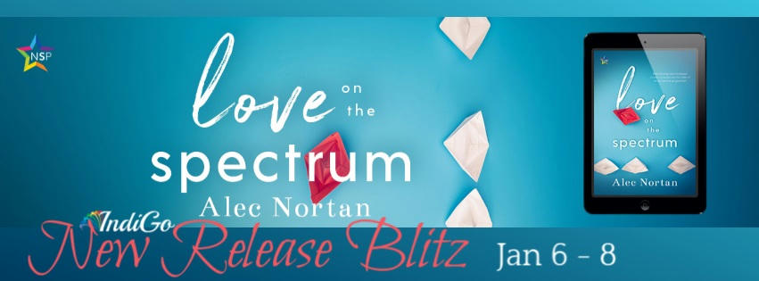 Alec Nortan - Love on the Spectrum RB Banner