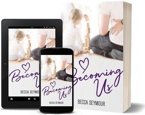 Becca Seymour - Becoming Us 3d Promo