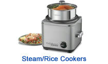 Steam - Rice Cookers