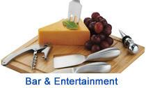 Bar & Entertainment