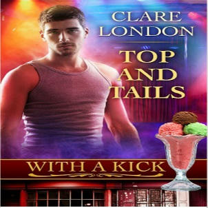 Clare London - Top & Tails Square