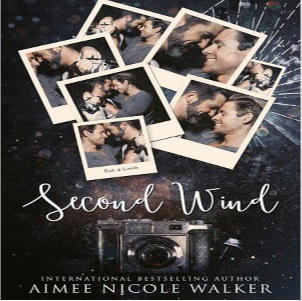 Aimee Nicole Walker - Second Wind Square