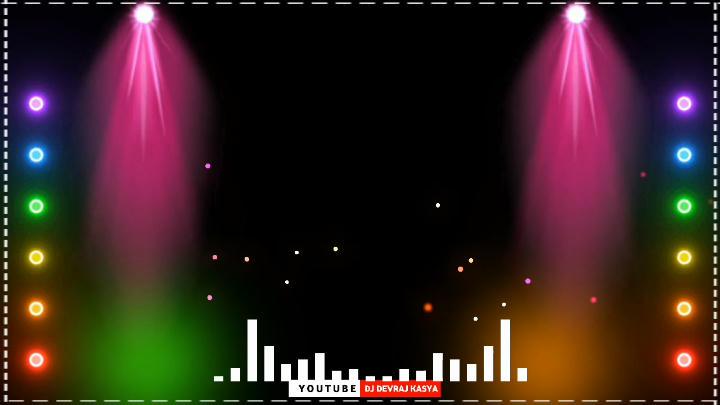 Disco Light DJ Light Effect AveePlayer Template Download